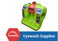 Eyewash Supplies